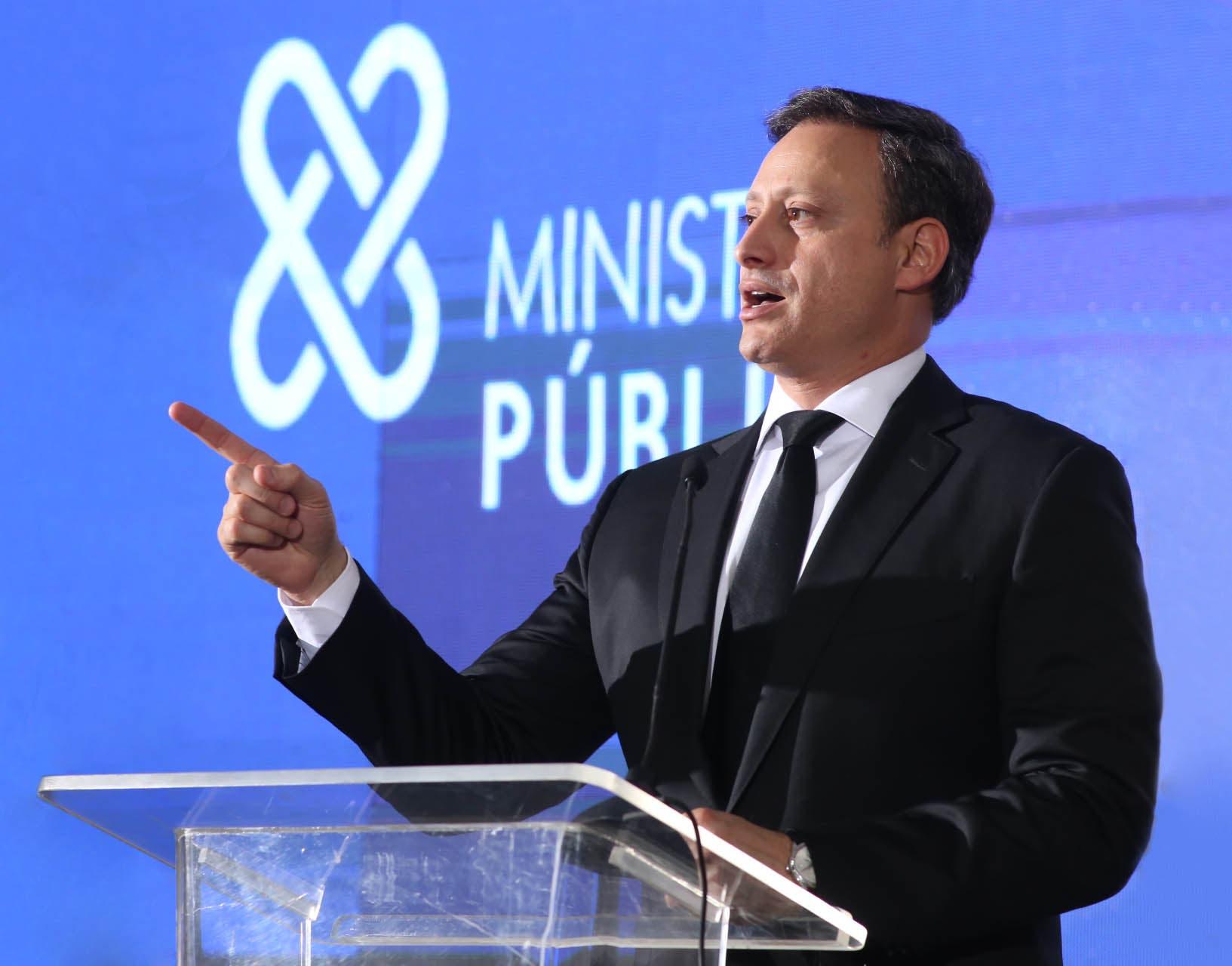 Procurador convoca a organizaciones a participar como observadores en elección de titulares dependencias del Ministerio Público