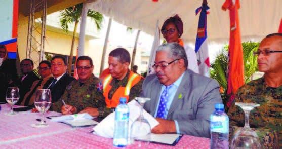 Incluyen más de ocho mil voluntarios Defensa Civil a Senasa