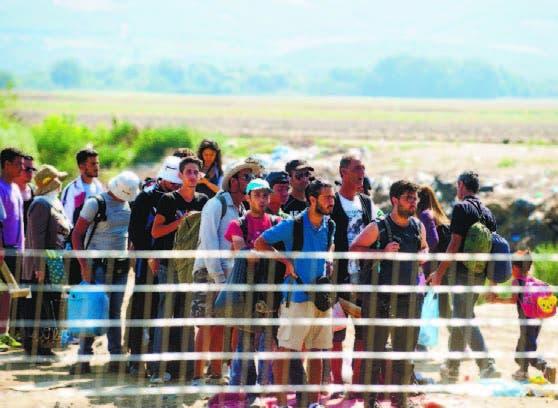 Se creará un nuevo sistema para regular el flujo migratorio