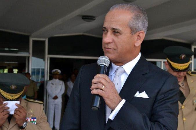 Director DNI dice con inmigración haitiana RD ha sido víctima de chantaje internacional