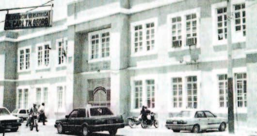 El doctor Carl Theodor Georg y su trabajo filantrópico al servicio de San Pedro de Macorís