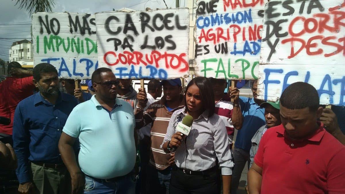 Reiteran llamado a huelga por 48 horas en SFM por obras y contra la impunidad