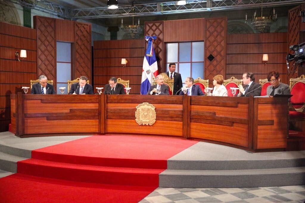 En vivo: Consejo Nacional de la Magistratura continúa entrevistas a aspirantes altas cortes