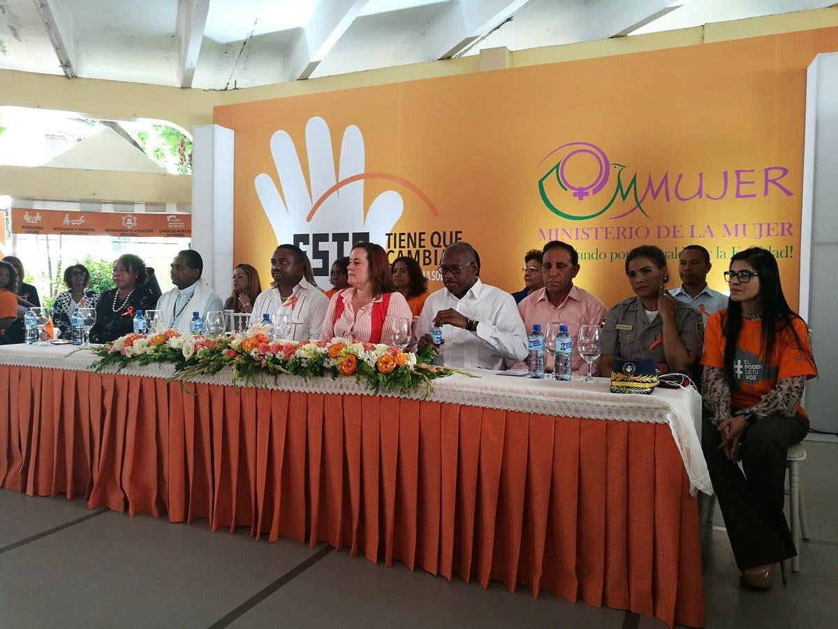 """""""Esto tiene que cambiar"""", la nueva campaña contra la violencia de género"""