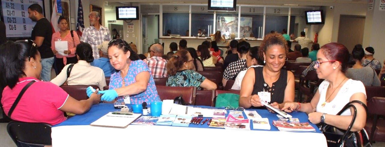 Consulado Dominicano en Nueva York da a conocer calendario de proveedores de servicios de salud  estarán en su sede durante agosto