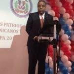 Los Juegos Patrios Dominicanos persiguen unir a los dominicanos en el extranjero en torno a las actividades deportivas .