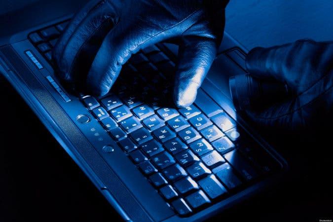 delincuencia en la red