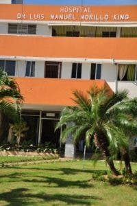 hospital Doctor Luis Morillo King, de La Vega. Fuente externa.