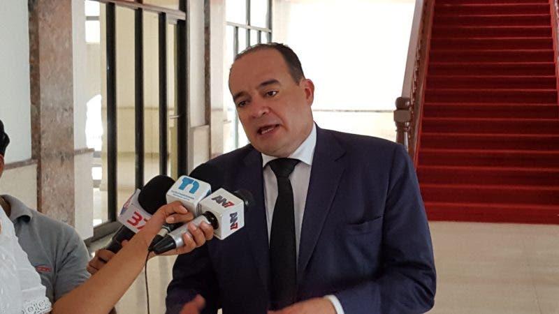 Miguel Surun Hernández-