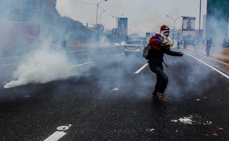 protesta venezuela ShowDataServlet (1) xinhua