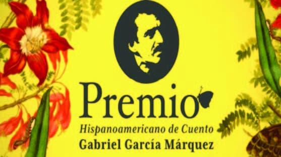 Daniel Salinas aspira al Premio de Cuento García Márquez