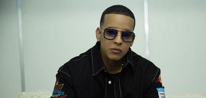 Daddy Yankee dice que no regresará a Venezuela hasta que Maduro deje su cargo