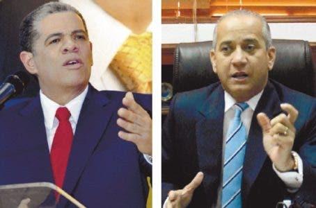 Interior y DNI solicitan apoyo y más respaldo contra el crimen