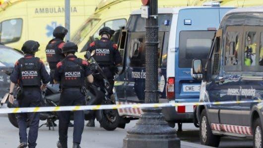Detenida una tercera persona por su vinculación con los atentados de Cataluña
