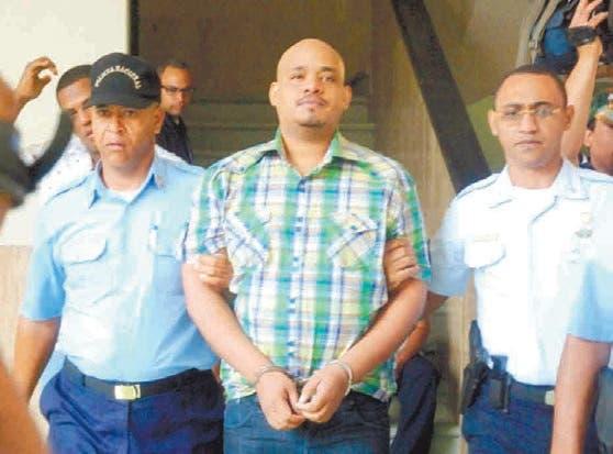 Condenan a cinco años de prisión a Pascual Cordero por narcotráfico y lavado activos