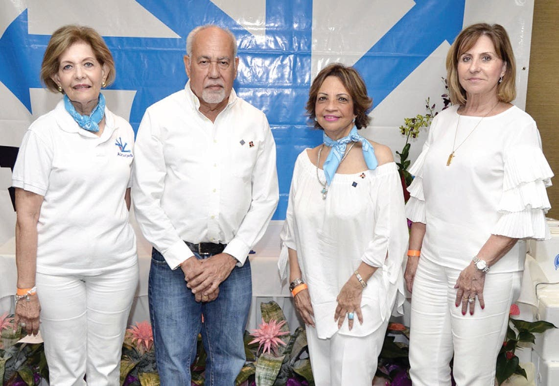 "ADOVOHS realizan bingo benéfico a favor de la campaña ""Sábanas 2017"""