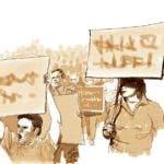 La indignación de la clase media y el PLD