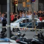 SPAIN-ATTACK-BARCELONA
