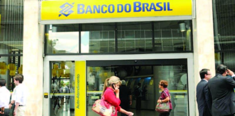 Banco do Brasil dijo que su libro de préstamos para el país podría reducirse 4% este año