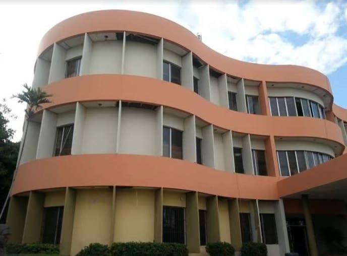 OP promete concluir remodelación edificio del Colegio de Periodistas