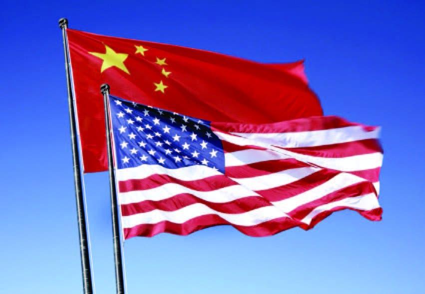 China reitera que la relación comercial entre su país y Estados Unidos es de beneficio mutuo