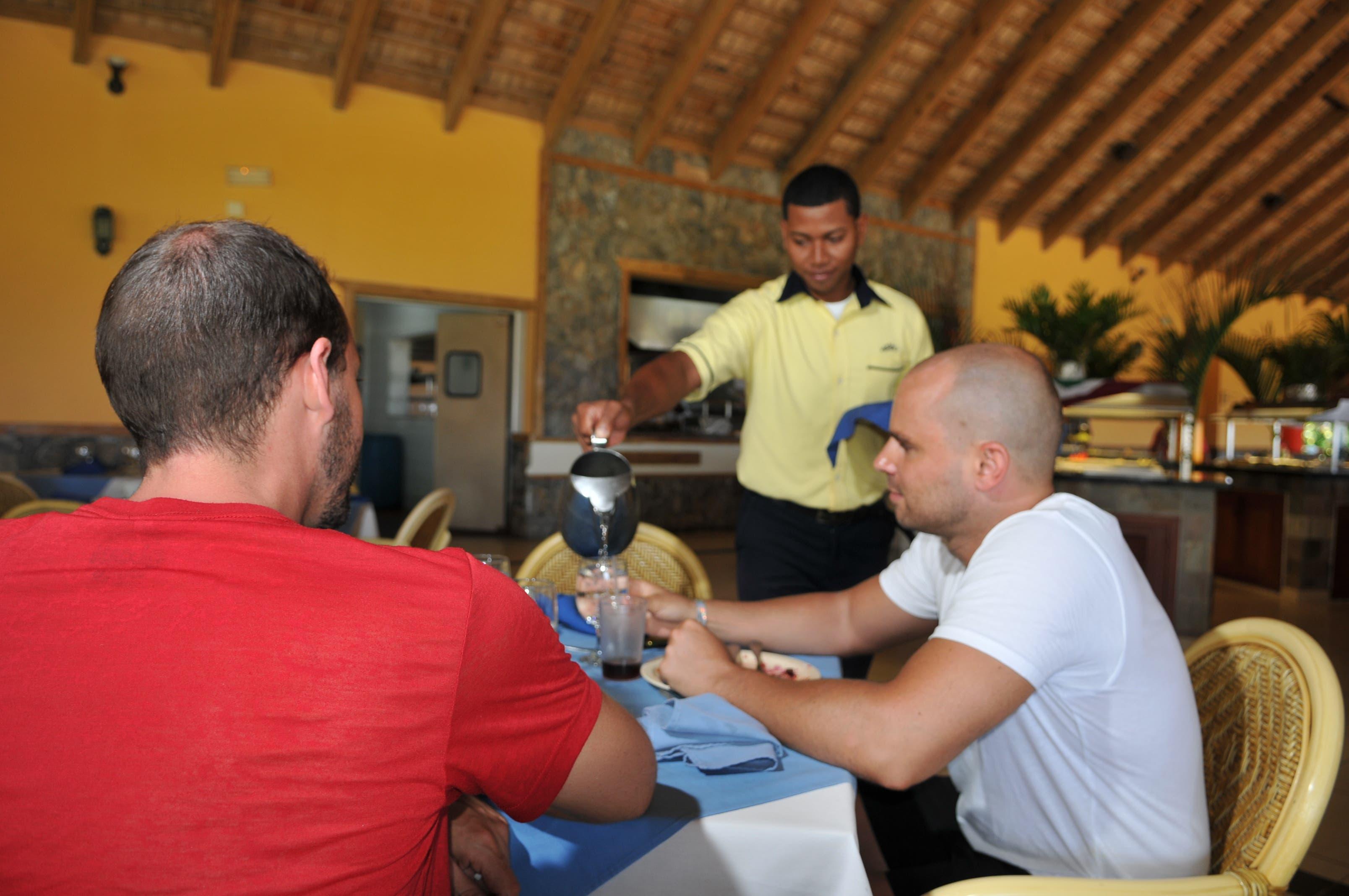 El INFOTEP capacita a 97,614 personas para satisfacer demanda de turismo y hotelería
