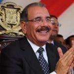 Danilo Medina.