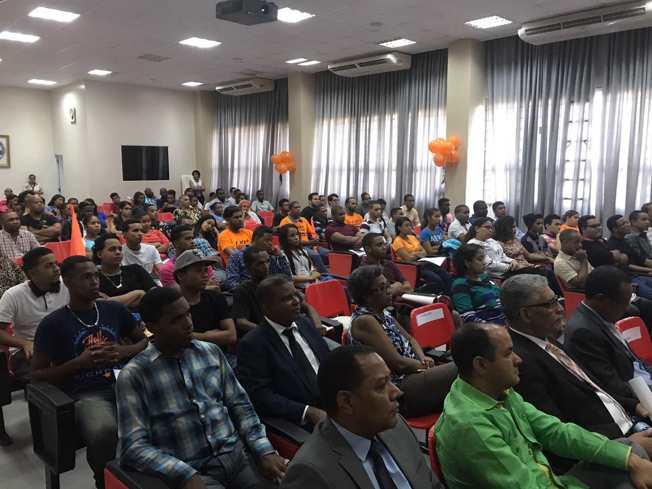 FJD: corrupción e impunidad nos roban la educación y el derecho a una vida digna