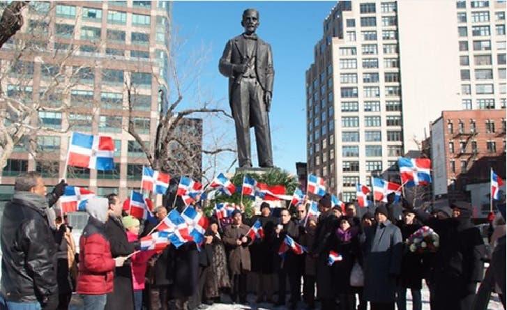 Juan Pablo Duarte lideró la lucha por la independencia de la República Dominicana/Foto: Fuente externa.