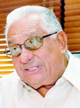 Euclides Gutiérrez Félix