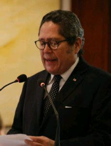 Fernando González Nicolás.