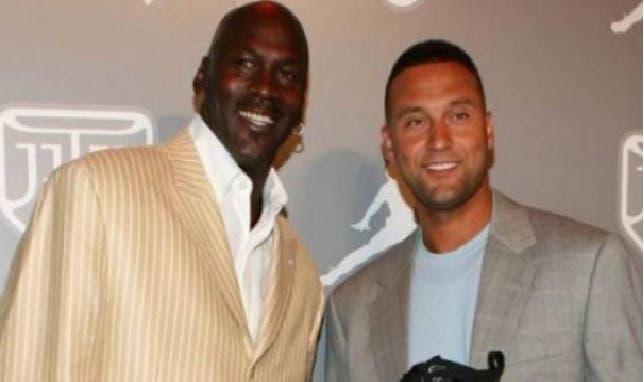 Jeter y Michael Jordan encabezan grupo que compra Marlins por 1.200 millones