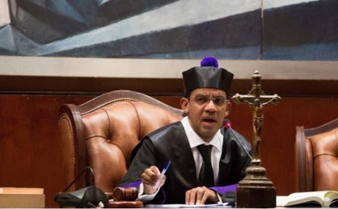 Odebrecht: tribunal conoce revisión de coerción de Díaz Rúa y Ángel Rondón