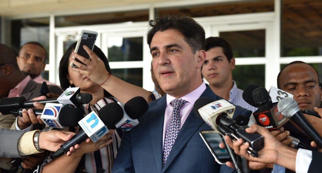 Estado dominicano se querella contra jueces por presunta imparcialidad