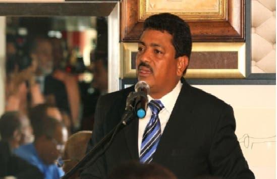 Alcalde de Los Alcarrizos destaca logros durante gestión 2016-2017
