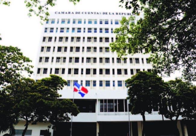 La meta de la Cámara de Cuentas es ser una entidad modelo de eficiencia, dijo su presidente