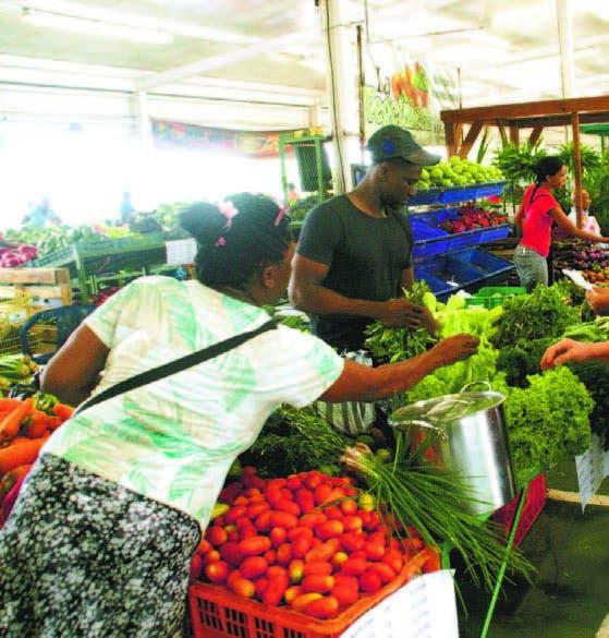 Productores y vendedores Merca denuncian amenazas