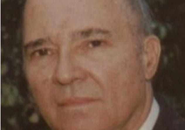 Lupo Hernández Rueda.