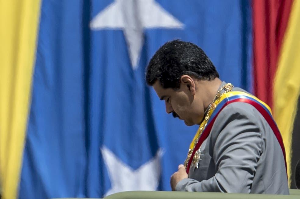 EE.UU. impone nuevas sanciones a ocho venezolanos, incluido un hermano de Chávez