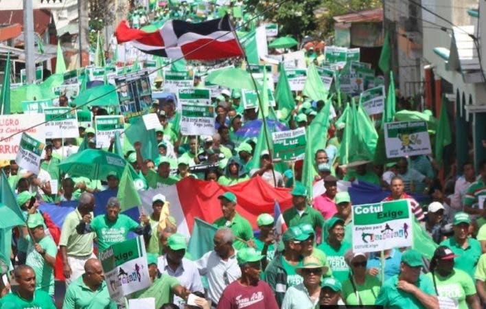 Hoy Digital - Odebrecht y marchas contra corrupción