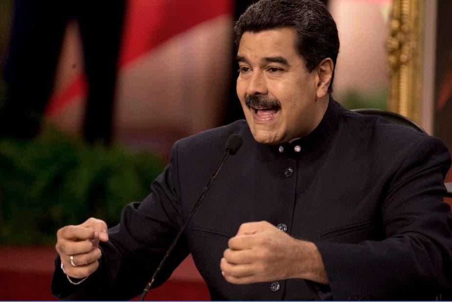 Gobierno Venezuela calla dos canales colombianos
