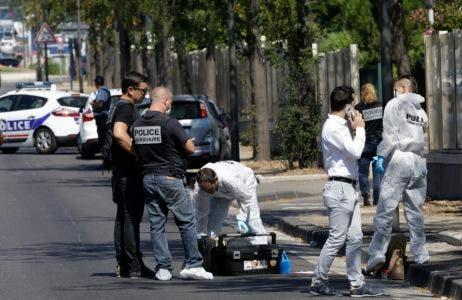 Una mujer muerta y otra herida tras un doble atropello en Marsella