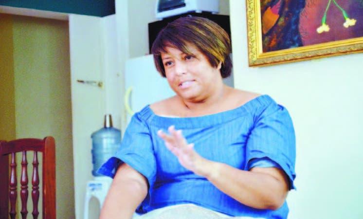 Nuria  cuenta su historia y critica el daño hecho con el caso Carla Massiel a quienes esperan donantes.