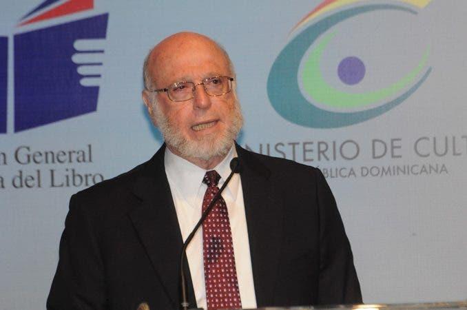 Pedro Vergés.