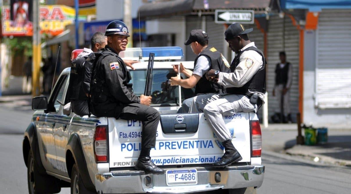 Les dieron un fuerte golpe en la cabeza a un vigilante que le quitó la vida; la Policía los apresó