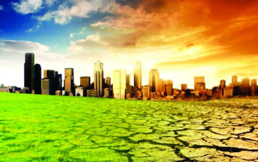 RD es una de las naciones a nivel mundial más vulnerables a los efectos del cambio climático.