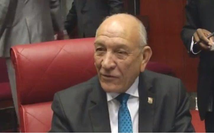 Reinaldo dice PLD saldrá a las calles a defender gobierno de Danilo