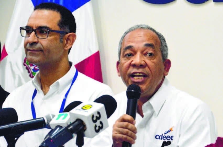 Jiménez Bichara: Déficit sector eléctrico constaría casi US$750 millones este año
