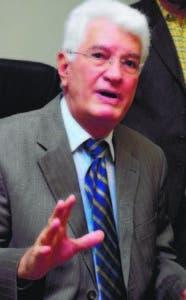 Wilton felicita a la DGII por intervenir negocios familiares