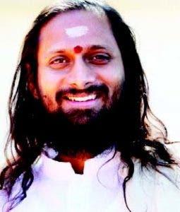 Swami Paramtej.